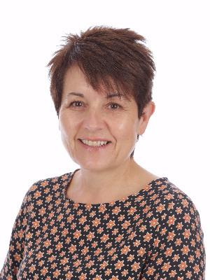 Mrs Angela Taylor
