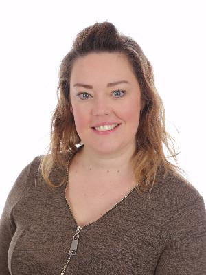 Mrs Rebecca Gooch