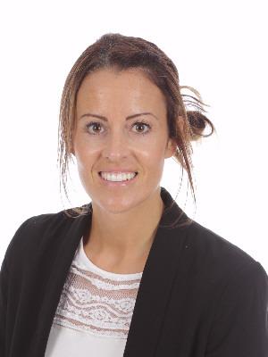 Mrs Sarah Carr