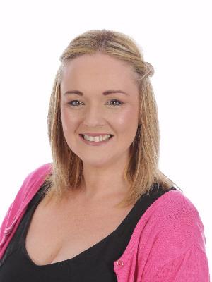 Mrs Sarah Weston