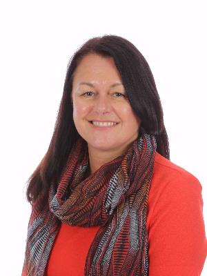Ms Deborah Anderson