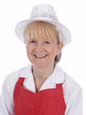 Vicky Hateney