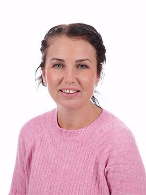 Hannah Pooley